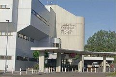 Landstuhl Hospital Care Project (LHCP)