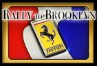 Ferrari and Maserati of Long Island Rally to Brooklyn to benefit AnySoldier.com!